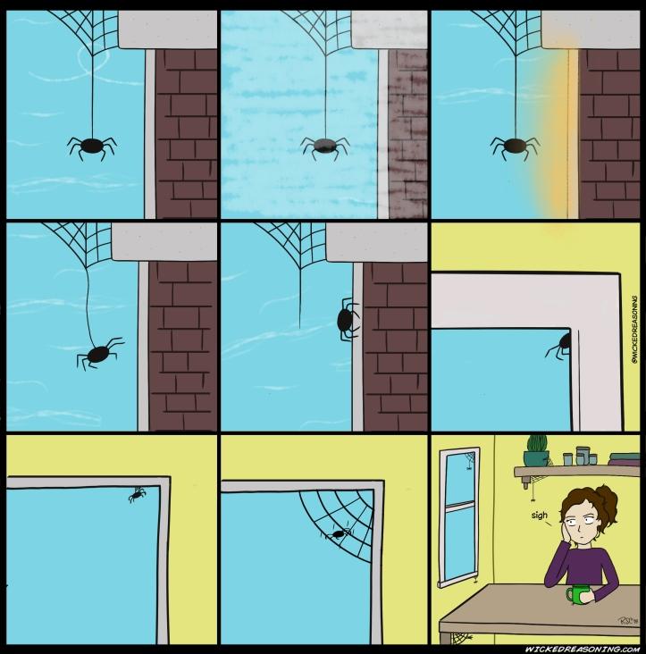 spider season british problems london spiderman